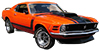 1964-73 Ford Mustang