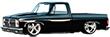 1973-87 Chevy, GMC C10, C20 Truck