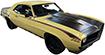 1967-92 Chevy Camaro