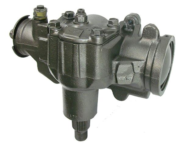 Strutstore Power Steering Gear Box Assembly Fits for 1964-1976 Buick Skylark 1967-1976 Chevrolet Camaro 1964-1970 Chevrolet Chevelle 1964-1970 Chevrolet El Camino Power Steering Gear
