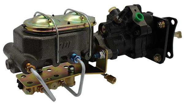 1963-69 Buick Riviera Hydro-Boost Power Brake Booster Kit