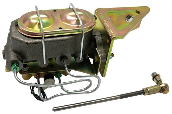 BMW 540I 99-03 E39 LEFT ENGINE MOUNT SUPPORT BRACKET OEM 1745741