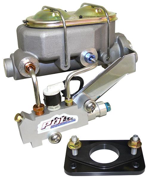 Mopar Master Cylinder Adapter Kit for Manual Brakes