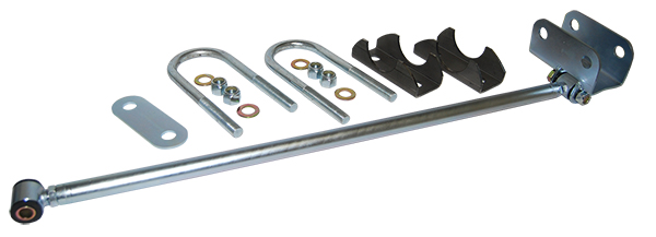 1963-72 Chevy, GMC C10 Truck Deluxe Rear End Conversion Kit