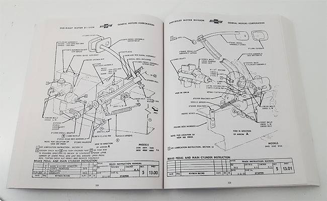 1965 nova wiring schematic 1965 chevy nova  chevy ii factory assembly manual  1965 chevy nova  chevy ii factory