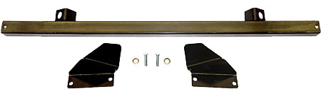 1967-69 Chevy Camaro Traction Bar with Shock Relocation Kit