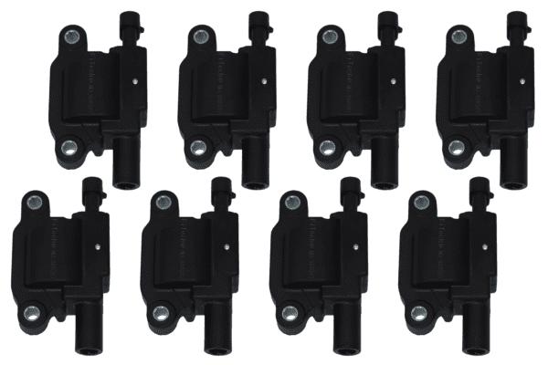 FiTech Go Spark Ignition Coil Packs - 79100