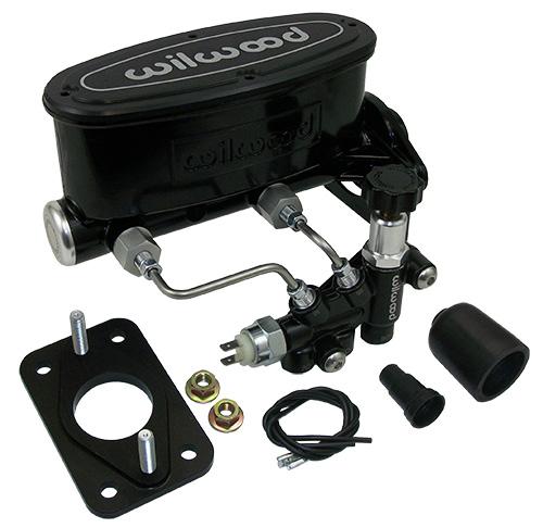 Mopar Manual Wilwood Master Cylinder Adapter Kit