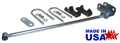 1963-72 Chevy, GMC C10 Truck Deluxe Rear End Conversion Kit, Bolt On