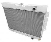 1964-65 Chevy Chevelle Aluminum Radiator