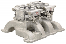 FiTech 30061 Go EFI Dual Quad 625 HP Fuel Injection System