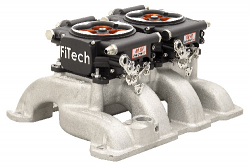 FiTech 30064 Go EFI Dual Quad 1200HP Fuel Injection System