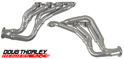 1967-1972 Chevrolet, GMC Truck 396-502 BBC Swap Tri-Y Headers
