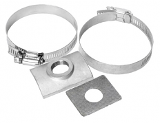 FiTech Oxygen Sensor Bung Kit