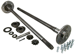 1963-64 Chevy, GMC C10, Rear Axles for 5-Lug Conversion, 5 x 5 Bolt Pattern