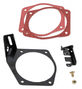 FiTech LS Throttle Cable Bracket
