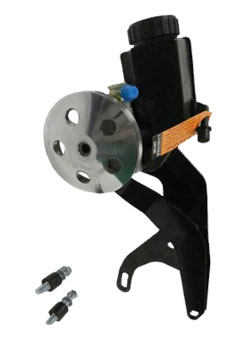 Power Steering Pump Kit - 49-51 Ford Flathead