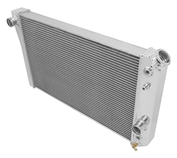 1986-05 Chevy S10 Aluminum Radiator, V8 Conversion