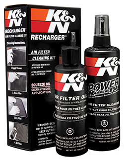 K & N Filter Cleaning Kit, 5050