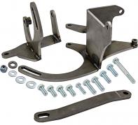 GM 230 / 250 6 Cyl Power Steering Pump & Alternator Bracket Kit