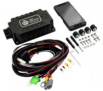Aces High Roller CDI Ignition Box