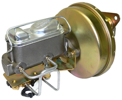 1967-70 Ford Mustang Power Brake Conversion