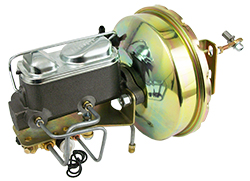 1971-73 Ford Mustang Power Brake Booster Kit