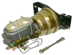 1948-52 Ford F1 Truck Power Brake Booster Kit