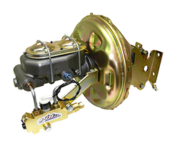 1967-72 Chevy, GMC Truck Power Brake Booster Kit