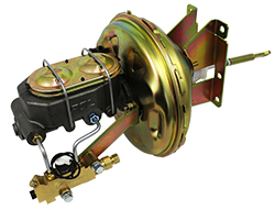 1973-87 Chevy, GMC Truck Power Brake Booster Kit