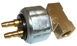 Brake Light Switch with Fitting