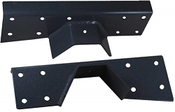 1973-91 Chevy, GMC C30 Rear C-Notch Kit