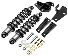 1963-72 Chevy C10 Truck Rear Coil Over Shock Conversion