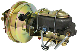 1963-68 Cadillac Power Brake Booster Conversion Kit