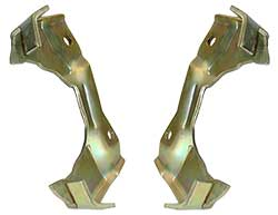 GM Caliper Brackets for 64-72 Chevy Chevelle A-body, 67-69 Chevy Camaro, 62-74 Chevy Nova