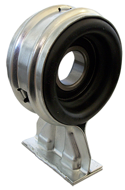 1958-64 Chevy Impala and 1963-72 Chevy, GMC Truck OE Driveshaft Carrier Bearing With Rubber Insolator