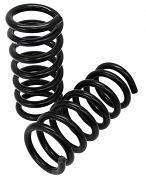 1973-91 Chevy, GMC C30 Front Coil Spring Set