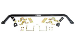 1963-87 Chevy, GMC  K10, K20, K30 Truck Front Sway Bar Kit, 4x4, Leaf Spring