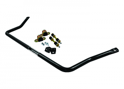 1963-87 Chevy, GMC Truck Hollow Sway Bar Kit, High Performance, Front