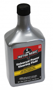 Universal Power Steering Fluid, with Stop Leak