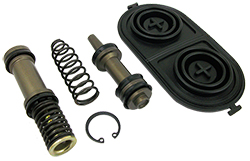 "GM Master Cylinder Rebuild Kit, 1"" Deep Bore"