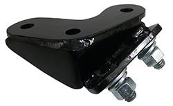 1955-59 Chevy, GMC Truck Parking Brake Bracket for Firewall Booster
