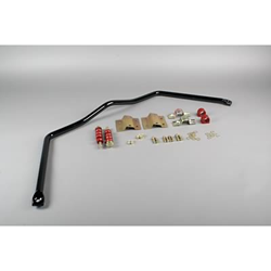 1971-72 Dodge, Plymouth, Chrysler, Mopar B-Body Sway Bar Kit, FRONT