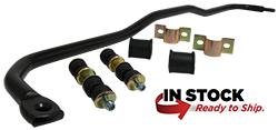 FRONT Sway Bar Kit 1967-69 Chevy Camaro and 68-74 Chevy Nova