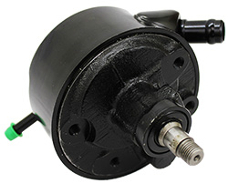 Saginaw Power Steering Pump, Remote Reservoir Type