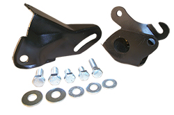 Power Steering Pump Bracket Kit, Chevy 348, 409 Engines
