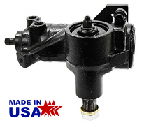 1958-64 Chevy Impala Power Steering Gear Box, 605 Series
