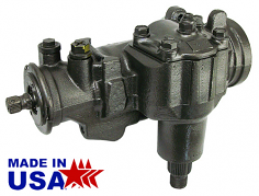 1967-81 Chevy Camaro Power Steering Gear Box, 700 Series
