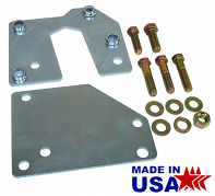 1960-66 Chevy, GMC Truck Power Steering Conversion Brackets