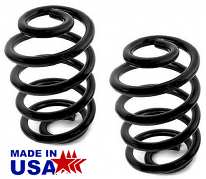 1960-72 Chevy C10, GMC C15 Truck Rear Lowered Coil Springs
